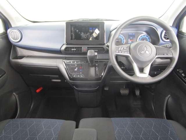 G /4WD/ハイブリッドノンターボ/届出済み未使用車/認定プレミアム3年保証/先進安全PKG(デジタルルームミラー・マルチアラウンドモニター)/禁煙車/被害軽減ブレーキ/オートマチックハイビーム/LED(6枚目)