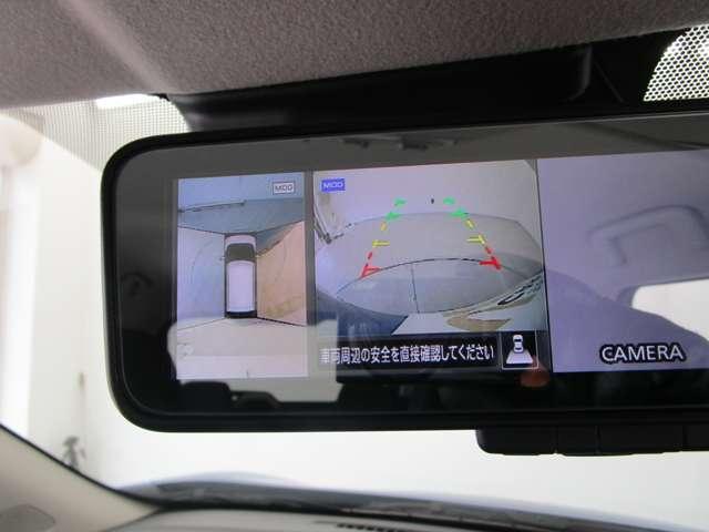 G /4WD/ハイブリッドノンターボ/届出済み未使用車/認定プレミアム3年保証/先進安全PKG(デジタルルームミラー・マルチアラウンドモニター)/禁煙車/被害軽減ブレーキ/オートマチックハイビーム/LED(7枚目)