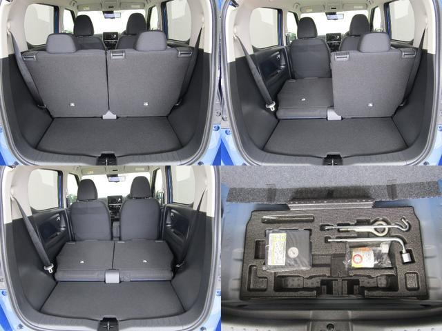 G /4WD/ハイブリッドノンターボ/届出済み未使用車/認定プレミアム3年保証/先進安全PKG(デジタルルームミラー・マルチアラウンドモニター)/禁煙車/被害軽減ブレーキ/オートマチックハイビーム/LED(23枚目)