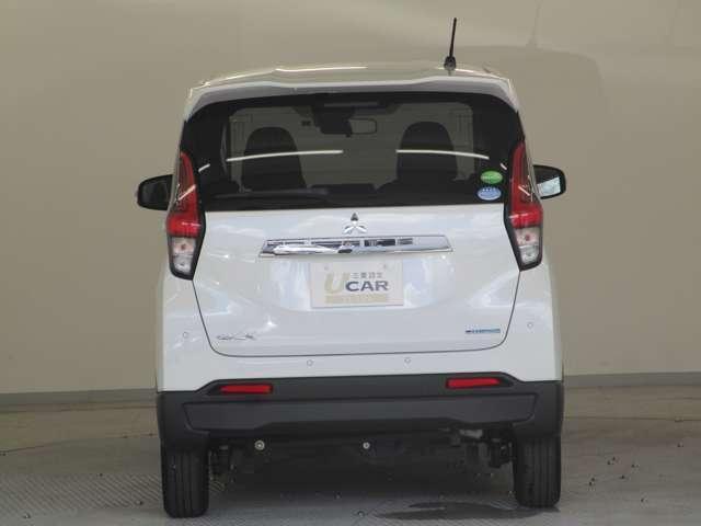 M 4WDハイブリッドノンターボ/サポカ-S/試乗車/禁煙/運転支援機能付(被害軽減ブレーキ・車線逸脱警報・先進ライト・踏み間違い防止)/グリップコントロール/車両状態評価5点/LEDライト&フォグランプ(13枚目)