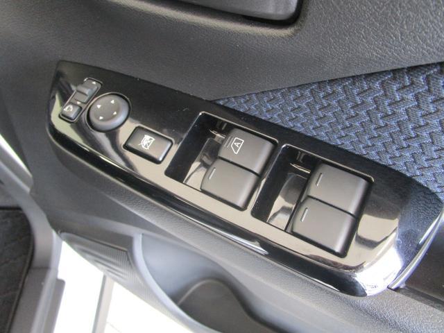 M 4WDハイブリッドノンターボ/サポカ-S/試乗車/禁煙/運転支援機能付(被害軽減ブレーキ・車線逸脱警報・先進ライト・踏み間違い防止)/グリップコントロール/車両状態評価5点/LEDライト&フォグランプ(28枚目)
