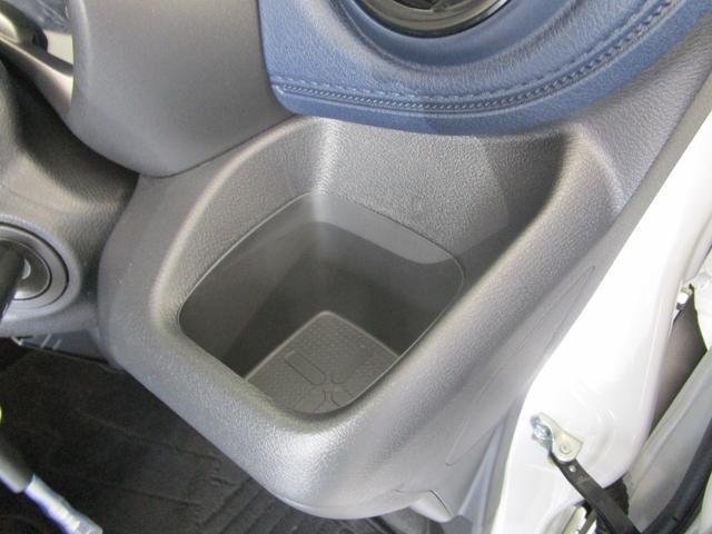 M 4WDハイブリッドノンターボ/サポカ-S/試乗車/禁煙/運転支援機能付(被害軽減ブレーキ・車線逸脱警報・先進ライト・踏み間違い防止)/グリップコントロール/車両状態評価5点/LEDライト&フォグランプ(49枚目)