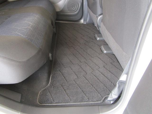 M 4WDハイブリッドノンターボ/サポカ-S/試乗車/禁煙/運転支援機能付(被害軽減ブレーキ・車線逸脱警報・先進ライト・踏み間違い防止)/グリップコントロール/車両状態評価5点/LEDライト&フォグランプ(51枚目)