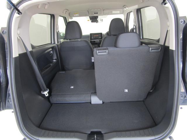 M 4WDハイブリッドノンターボ/サポカ-S/試乗車/禁煙/運転支援機能付(被害軽減ブレーキ・車線逸脱警報・先進ライト・踏み間違い防止)/グリップコントロール/車両状態評価5点/LEDライト&フォグランプ(56枚目)