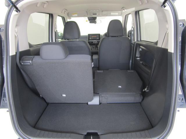 M 4WDハイブリッドノンターボ/サポカ-S/試乗車/禁煙/運転支援機能付(被害軽減ブレーキ・車線逸脱警報・先進ライト・踏み間違い防止)/グリップコントロール/車両状態評価5点/LEDライト&フォグランプ(57枚目)