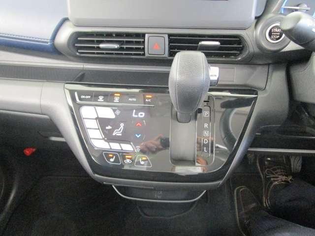 T 4WDタ-ボハイブリッド/社有車UP/禁煙/サポカ-S/前後踏み間違い防止/車線逸脱警報システム/先進ライト/LEDライト&フォグ/シートヒーター/寒冷地仕様/純正CD チューナー/スマートキー2個/(15枚目)