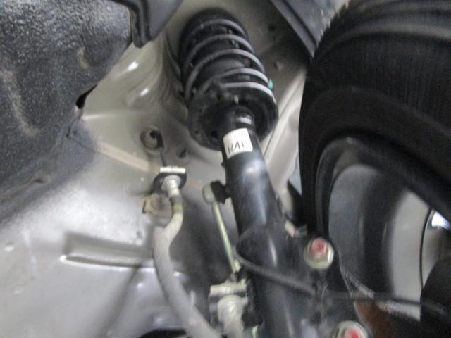 T 4WDタ-ボハイブリッド/社有車UP/禁煙/サポカ-S/前後踏み間違い防止/車線逸脱警報システム/先進ライト/LEDライト&フォグ/シートヒーター/寒冷地仕様/純正CD チューナー/スマートキー2個/(38枚目)