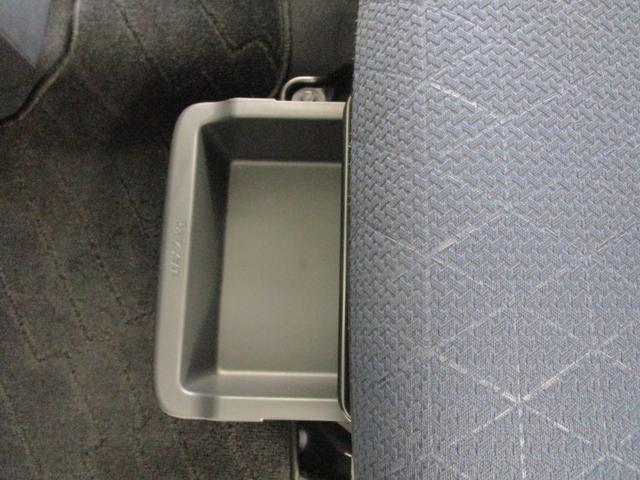 T 4WDタ-ボハイブリッド/社有車UP/禁煙/サポカ-S/前後踏み間違い防止/車線逸脱警報システム/先進ライト/LEDライト&フォグ/シートヒーター/寒冷地仕様/純正CD チューナー/スマートキー2個/(55枚目)