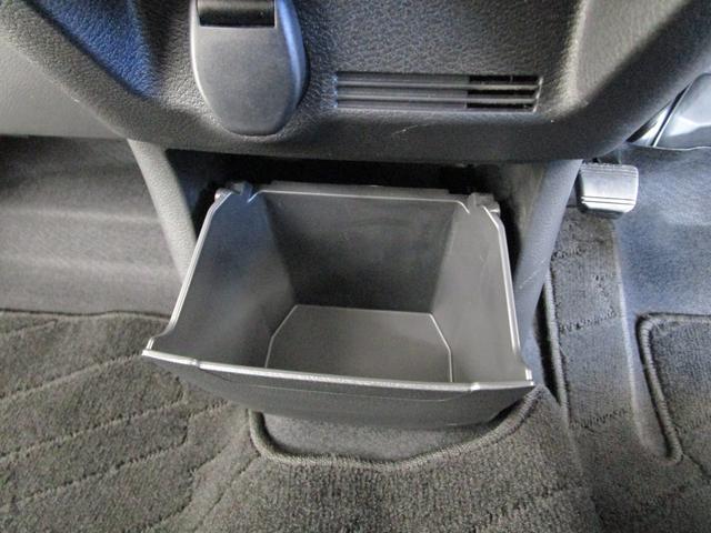 T 4WDタ-ボハイブリッド/社有車UP/禁煙/サポカ-S/前後踏み間違い防止/車線逸脱警報システム/先進ライト/LEDライト&フォグ/シートヒーター/寒冷地仕様/純正CD チューナー/スマートキー2個/(64枚目)