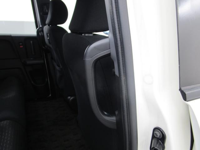 G ジャストセレクション /4WD/両側スライドドア(助手席電動スライドドア)/禁煙車/ウォ-クスル-/5人乗り/オーディオレス/横滑り防止/ABS/車両状態評価4.5点/1年間三菱認定中古車保証/プライバシーガラス/キーレス(35枚目)