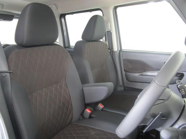 T 4WD/タ-ボハイブリッド/安全運転支援(被害軽減ブレーキ・車線逸脱警報・高速道路同一車線運転支援・先進ライト・アダプティブクルーズコントロール)/両側電動(オートスライドハンズフリー)/届出済未使用(18枚目)