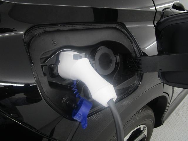 G /試乗車/駆動用バッテリー残存率97.6/ウルトラグラスコ-ティング施工済/純正ナビ/電気温水式ヒーター/後側方車両検知警報システム/アダプティブクルーズコントロール/AC100V1500W電源/禁煙(33枚目)