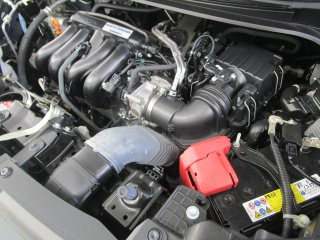 G・ホンダセンシング /2WD/1.5L/3列シート6人乗り/禁煙/SDナビ(パナソニックストラーダ)/バックカメラ/左右両側電動スライドドア/被害軽減ブレーキ/車線逸脱警報/アダプティブクルーズコントロール/ETC車載器(22枚目)
