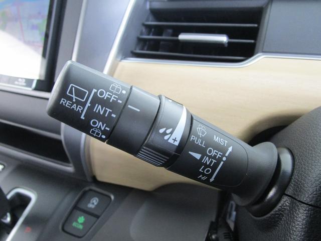 G・ホンダセンシング /2WD/1.5L/3列シート6人乗り/禁煙/SDナビ(パナソニックストラーダ)/バックカメラ/左右両側電動スライドドア/被害軽減ブレーキ/車線逸脱警報/アダプティブクルーズコントロール/ETC車載器(42枚目)