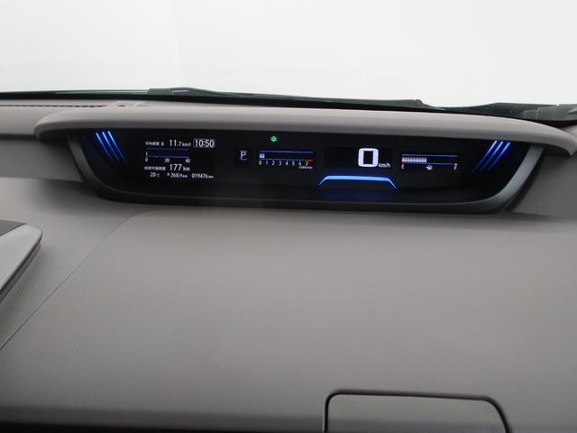G・ホンダセンシング /2WD/1.5L/3列シート6人乗り/禁煙/SDナビ(パナソニックストラーダ)/バックカメラ/左右両側電動スライドドア/被害軽減ブレーキ/車線逸脱警報/アダプティブクルーズコントロール/ETC車載器(44枚目)