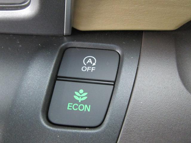 G・ホンダセンシング /2WD/1.5L/3列シート6人乗り/禁煙/SDナビ(パナソニックストラーダ)/バックカメラ/左右両側電動スライドドア/被害軽減ブレーキ/車線逸脱警報/アダプティブクルーズコントロール/ETC車載器(49枚目)