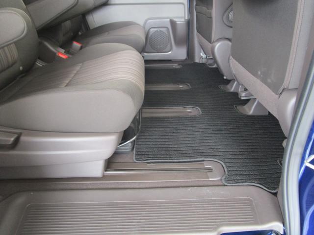 G・ホンダセンシング /2WD/1.5L/3列シート6人乗り/禁煙/SDナビ(パナソニックストラーダ)/バックカメラ/左右両側電動スライドドア/被害軽減ブレーキ/車線逸脱警報/アダプティブクルーズコントロール/ETC車載器(60枚目)