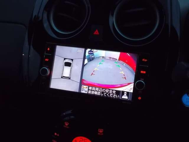 e-パワー X Vセレクション 元当社社用車(6枚目)