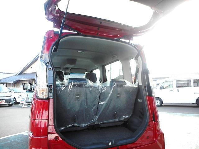 スズキ スペーシアカスタム XS Sエネチャージ 両側パワースライド 届出済未使用車
