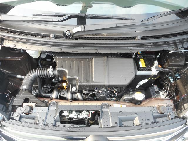 日産 デイズルークス S エマージェンシーブレーキ 届出済未使用車