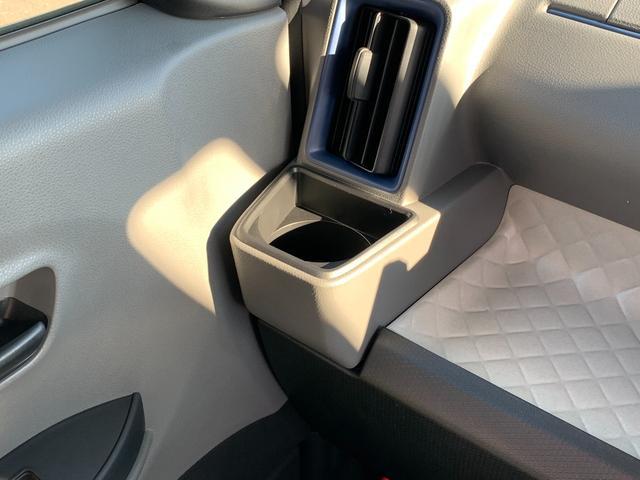 Xスペシャル 届出済未使用車 衝突軽減ブレーキ 前後クリアランスソナー 両側手動スライドドア プッシュスタート オートエアコン ミラクルオープンドア オートライト オートハイビーム 運転席ロングスライド(34枚目)