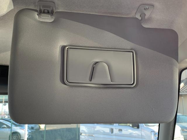 Xスペシャル 届出済未使用車 衝突軽減ブレーキ 前後クリアランスソナー 両側手動スライドドア プッシュスタート オートエアコン ミラクルオープンドア オートライト オートハイビーム 運転席ロングスライド(48枚目)