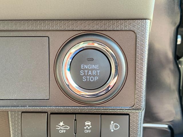 Xスペシャル 届出済未使用車 衝突軽減ブレーキ 前後クリアランスソナー 両側手動スライドドア プッシュスタート オートエアコン ミラクルオープンドア オートライト オートハイビーム 運転席ロングスライド(53枚目)