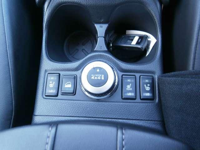 2.0 20Xi ハイブリッド 4WD(19枚目)