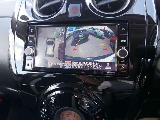 1.2 e-POWER X アラウンドビューモニター(17枚目)