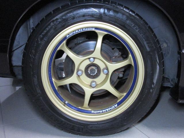 タイプX ミッドナイトパープル 社外マフラー 車高調(25枚目)