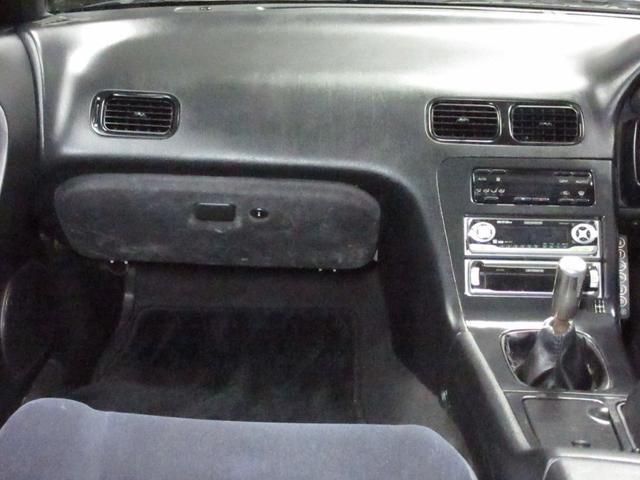 タイプX ミッドナイトパープル 社外マフラー 車高調(33枚目)
