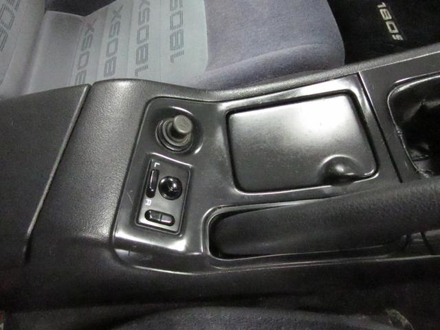 タイプX ミッドナイトパープル 社外マフラー 車高調(34枚目)