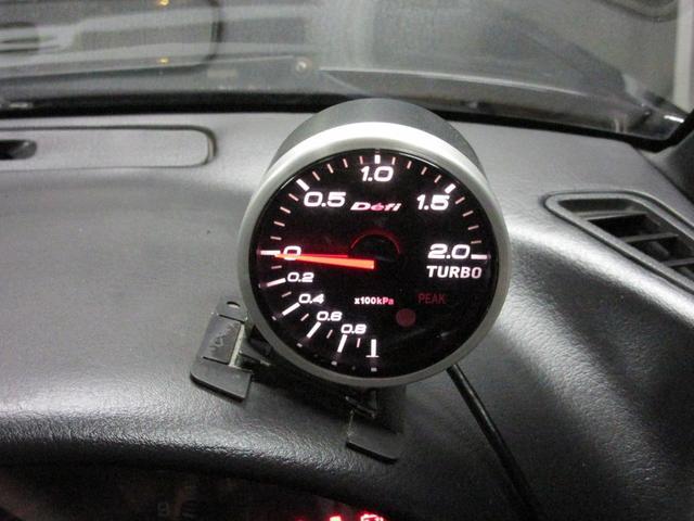 タイプX ミッドナイトパープル 社外マフラー 車高調(36枚目)