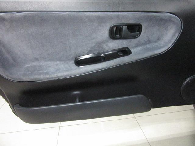 タイプX ミッドナイトパープル 社外マフラー 車高調(44枚目)