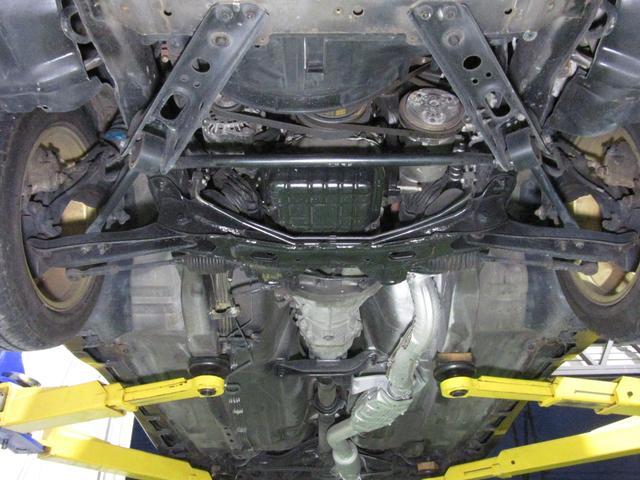 タイプX ミッドナイトパープル 社外マフラー 車高調(55枚目)