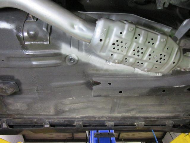 タイプX ミッドナイトパープル 社外マフラー 車高調(60枚目)