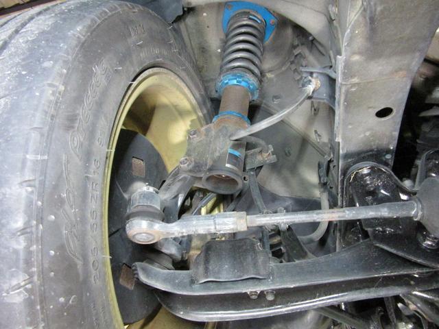 タイプX ミッドナイトパープル 社外マフラー 車高調(63枚目)