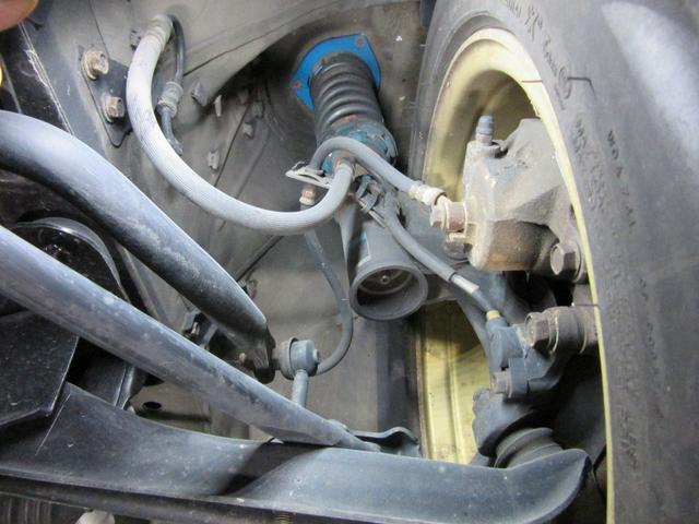 タイプX ミッドナイトパープル 社外マフラー 車高調(64枚目)