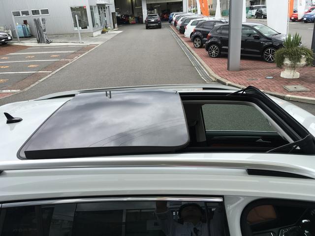 「フォルクスワーゲン」「ティグアン」「SUV・クロカン」「福島県」の中古車8