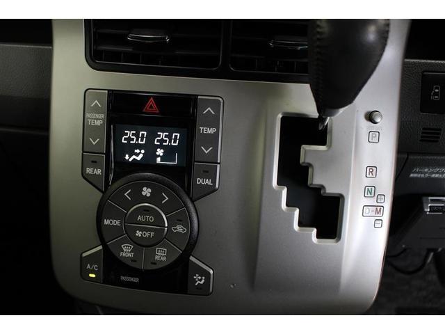 ZS 煌 4WD 片側電動スライドドア HDDナビ フルセグ(10枚目)