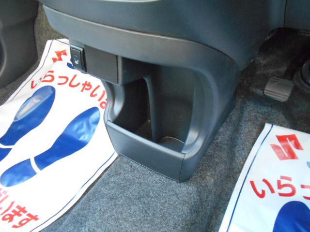 スズキ ワゴンR FX 4型 4WD エネチャージ アイドリングストップ