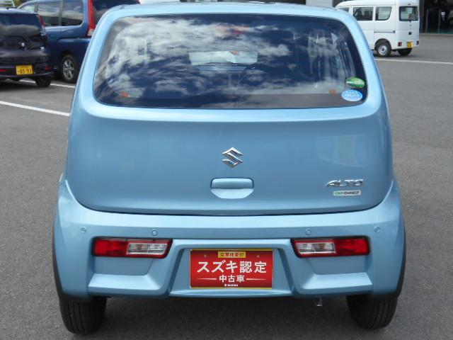 「スズキ」「アルト」「軽自動車」「山形県」の中古車3