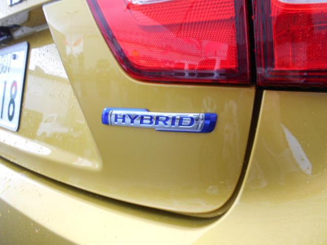 HYBRID MZ 2型 全方位カメラ装着車(46枚目)