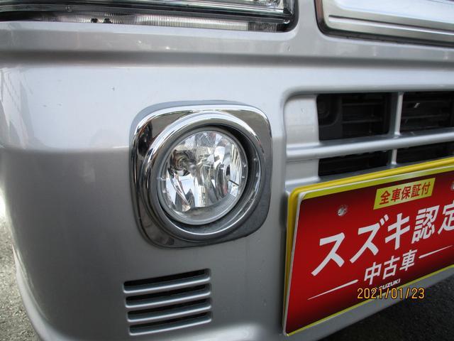 スーパーキャリイ X 2型(38枚目)