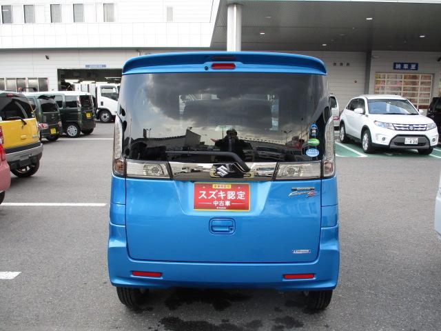 カスタムZ 全方位カメラ装着車(3枚目)