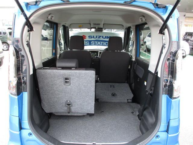 カスタムZ 全方位カメラ装着車(42枚目)