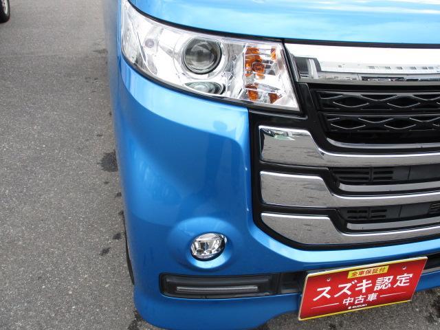 カスタムZ 全方位カメラ装着車(46枚目)