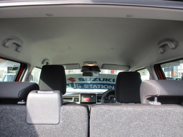 HYBRID MZ 全方位カメラ装着車(12枚目)