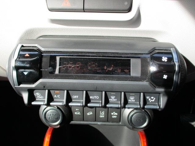 HYBRID MZ 全方位カメラ装着車(27枚目)