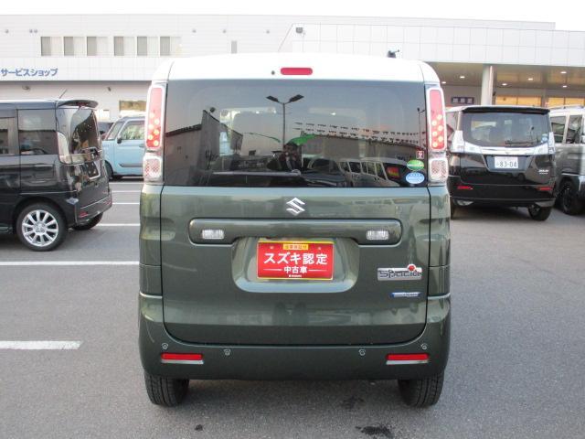 HYBRID X 2型 全方位カメラ装着車(3枚目)